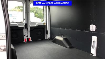 2018 Transit 250 Med Roof 4x2,  Empty Cargo Van #F240 - photo 2
