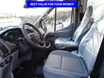 2018 Transit 250 Med Roof 4x2,  Empty Cargo Van #F240 - photo 6