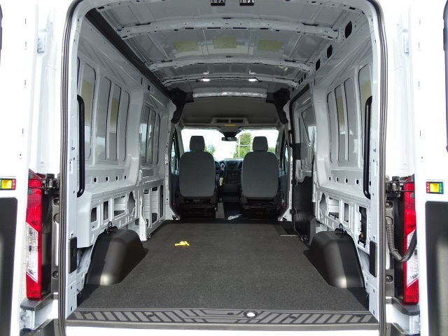 2018 Transit 250 Med Roof 4x2,  Empty Cargo Van #F266 - photo 1