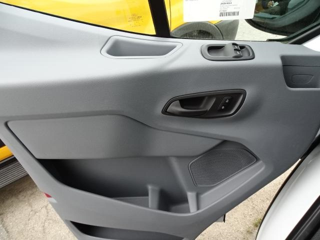 2018 Ford Transit 250 Med Roof 4x2, Empty Cargo Van #F312 - photo 9