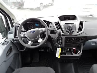 2018 Ford Transit 250 Med Roof 4x2, Empty Cargo Van #F312 - photo 4