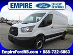 2018 Transit 250 Med Roof 4x2,  Empty Cargo Van #F312 - photo 1