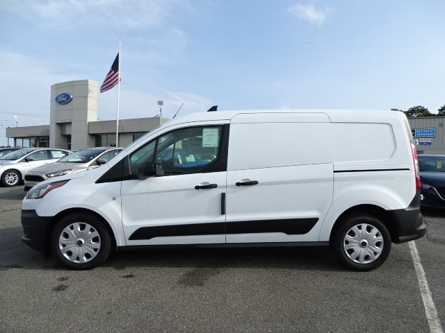 2019 Transit Connect 4x2,  Empty Cargo Van #F320 - photo 3