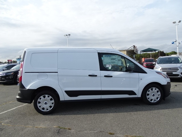 2019 Transit Connect 4x2,  Empty Cargo Van #F320 - photo 5