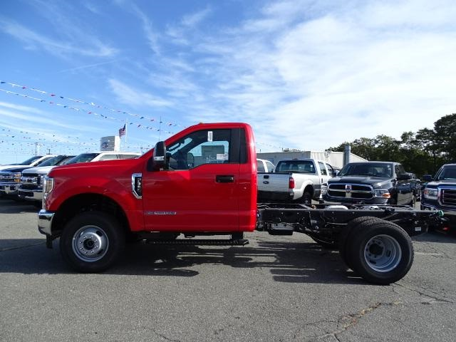 2019 F-350 Regular Cab DRW 4x4,  Cab Chassis #F324 - photo 2