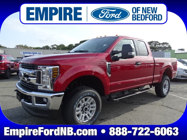 2019 F-250 Super Cab 4x4,  Pickup #F325 - photo 1