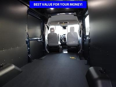 2018 Transit 250 Med Roof 4x2,  Empty Cargo Van #F328 - photo 2