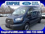 2018 Transit 250 Med Roof 4x2,  Empty Cargo Van #F328 - photo 1