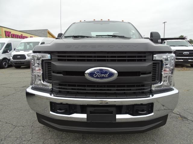 2019 F-350 Super Cab DRW 4x4,  Cab Chassis #F345 - photo 3