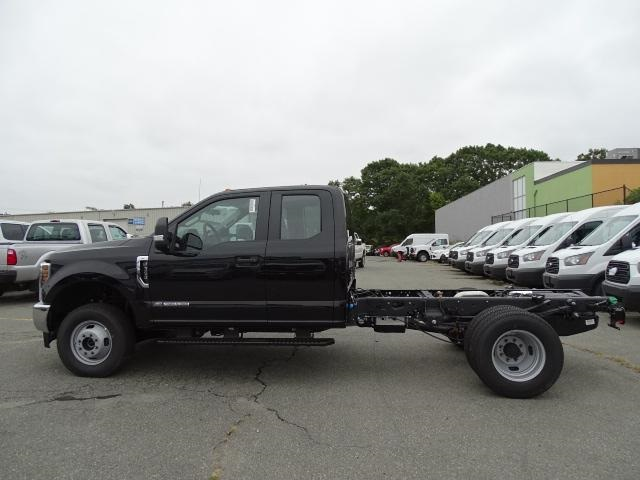2019 F-350 Super Cab DRW 4x4,  Cab Chassis #F345 - photo 1
