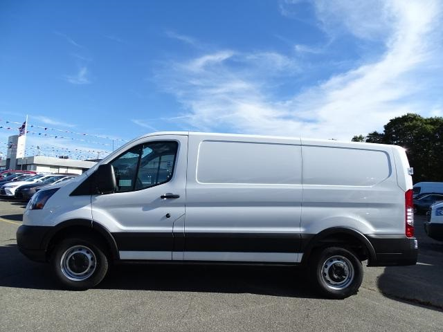 2019 Transit 250 Low Roof 4x2,  Empty Cargo Van #F355 - photo 3