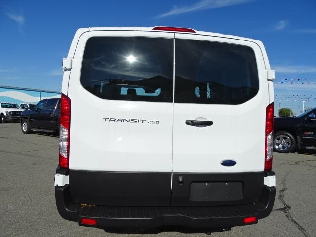 2019 Transit 250 Low Roof 4x2,  Empty Cargo Van #F355 - photo 4