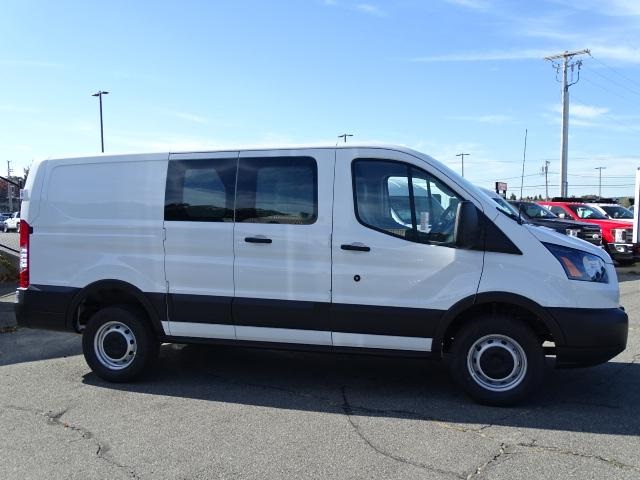 2019 Transit 250 Low Roof 4x2,  Empty Cargo Van #F355 - photo 5