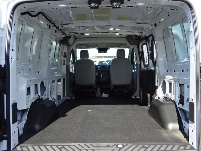 2019 Transit 250 Low Roof 4x2,  Empty Cargo Van #F355 - photo 2