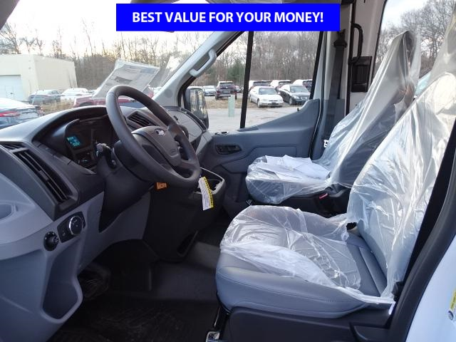 2019 Transit 250 Med Roof 4x2,  Empty Cargo Van #F356 - photo 5