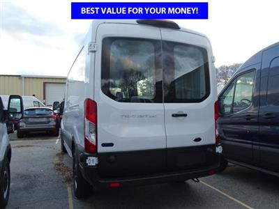 2019 Transit 250 Med Roof 4x2,  Empty Cargo Van #F356 - photo 3