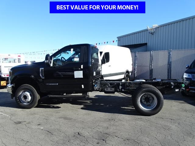 2019 F-350 Regular Cab DRW 4x4,  Cab Chassis #F361 - photo 2