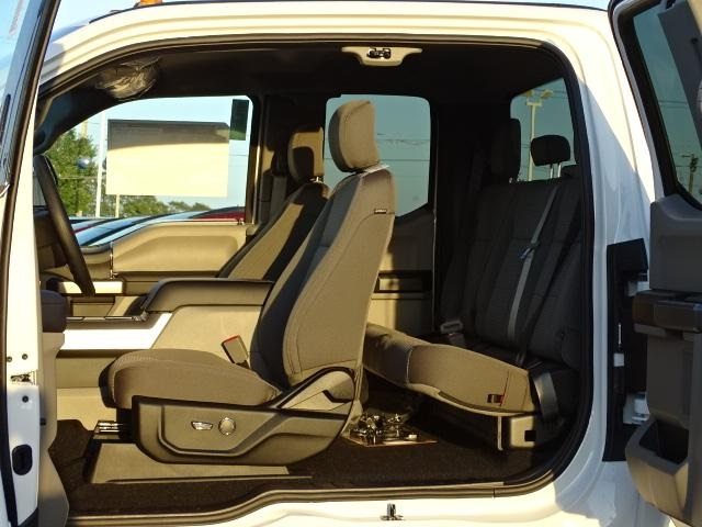 2019 F-250 Super Cab 4x4,  Pickup #F367 - photo 9