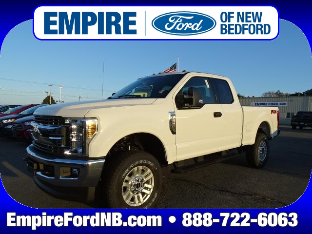 2019 F-250 Super Cab 4x4,  Pickup #F367 - photo 1