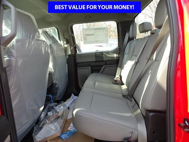 2019 F-350 Crew Cab 4x2,  Cab Chassis #F369 - photo 3
