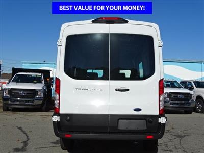 2019 Transit 250 Med Roof 4x2,  Empty Cargo Van #F383 - photo 4