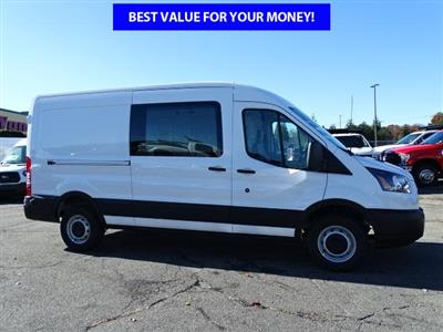 2019 Transit 250 Med Roof 4x2,  Empty Cargo Van #F383 - photo 5