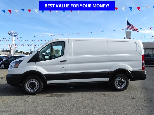 2019 Transit 150 Low Roof 4x2,  Empty Cargo Van #F385 - photo 3
