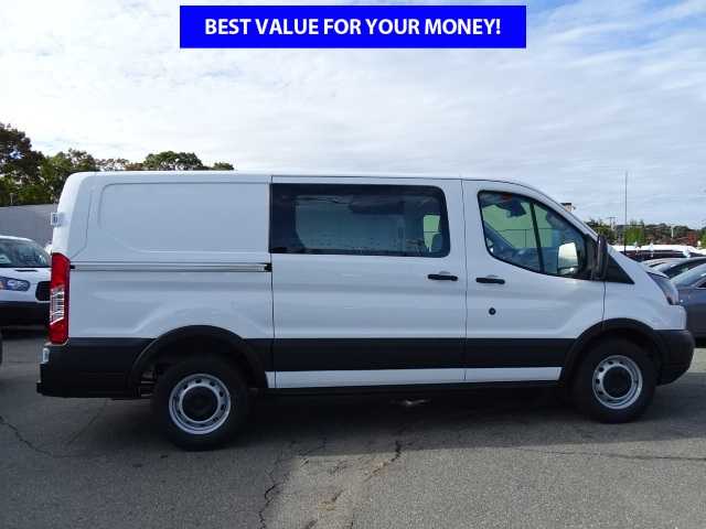 2019 Transit 150 Low Roof 4x2,  Empty Cargo Van #F385 - photo 5
