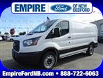 2019 Transit 150 Low Roof 4x2,  Empty Cargo Van #F385 - photo 1
