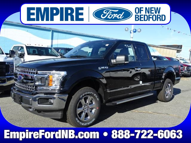 2018 F-150 Super Cab 4x4,  Pickup #F390 - photo 1