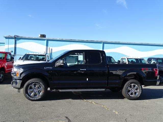 2018 F-150 Super Cab 4x4,  Pickup #F390 - photo 3