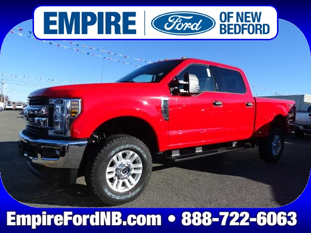 2019 F-250 Crew Cab 4x4,  Pickup #F391 - photo 1