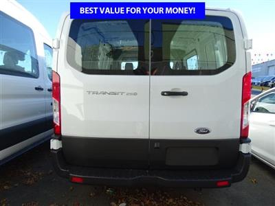 2019 Transit 250 Low Roof 4x2,  Empty Cargo Van #F392 - photo 4