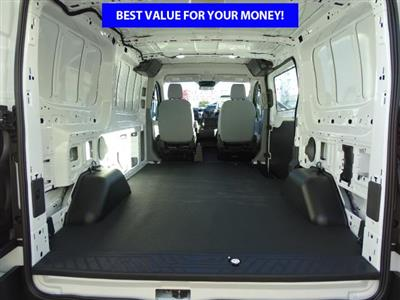 2019 Transit 250 Low Roof 4x2,  Empty Cargo Van #F392 - photo 2