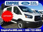 2019 Transit 250 Low Roof 4x2,  Empty Cargo Van #F392 - photo 1