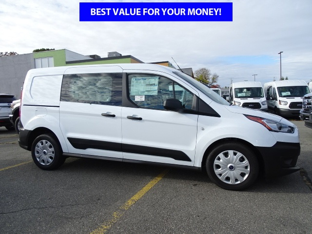 2019 Transit Connect 4x2,  Empty Cargo Van #F399 - photo 3