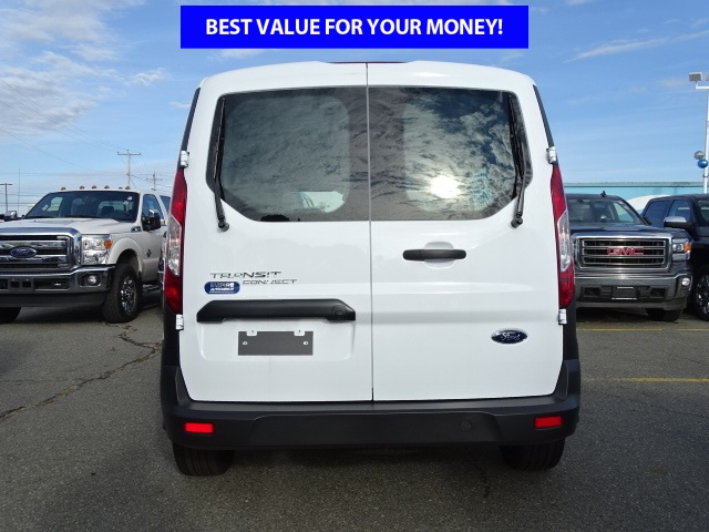 2019 Transit Connect 4x2,  Empty Cargo Van #F399 - photo 4