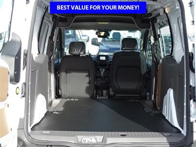 2019 Transit Connect 4x2,  Empty Cargo Van #F399 - photo 2