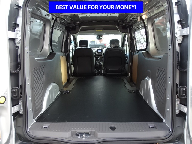 2019 Transit Connect 4x2, Empty Cargo Van #F400 - photo 1