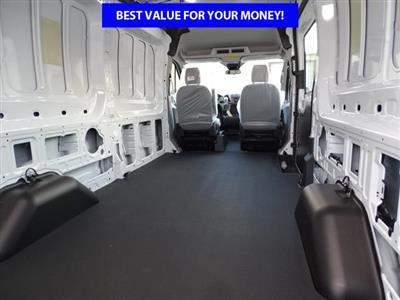2019 Transit 250 Med Roof 4x2,  Empty Cargo Van #F413 - photo 2