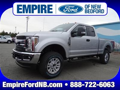 2019 F-250 Super Cab 4x4,  Pickup #F416 - photo 1