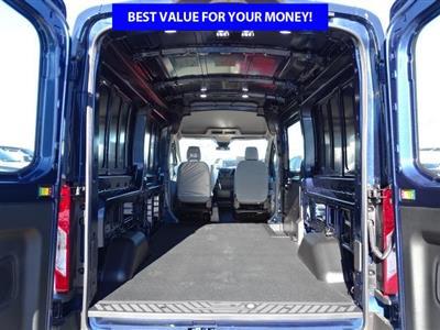 2019 Transit 250 Med Roof 4x2,  Empty Cargo Van #F418 - photo 2