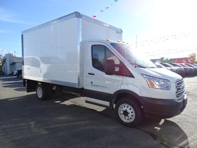 2018 Transit 350 HD DRW 4x2,  Rockport Cutaway Van #F431 - photo 3