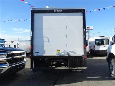 2018 Transit 350 HD DRW 4x2,  Rockport Cutaway Van #F431 - photo 4