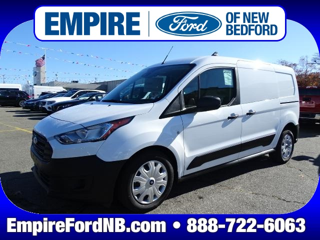 2019 Transit Connect 4x2,  Empty Cargo Van #F465 - photo 1