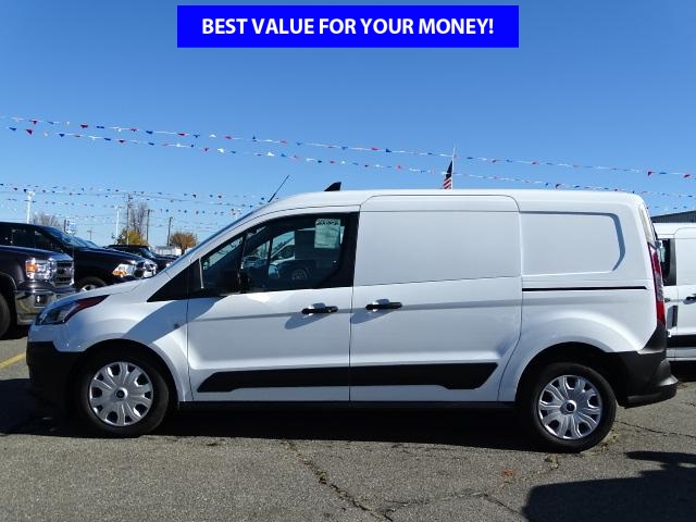 2019 Transit Connect 4x2,  Empty Cargo Van #F465 - photo 3