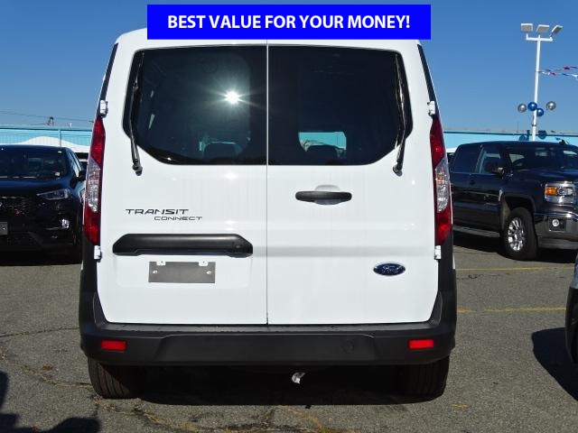 2019 Transit Connect 4x2,  Empty Cargo Van #F465 - photo 4