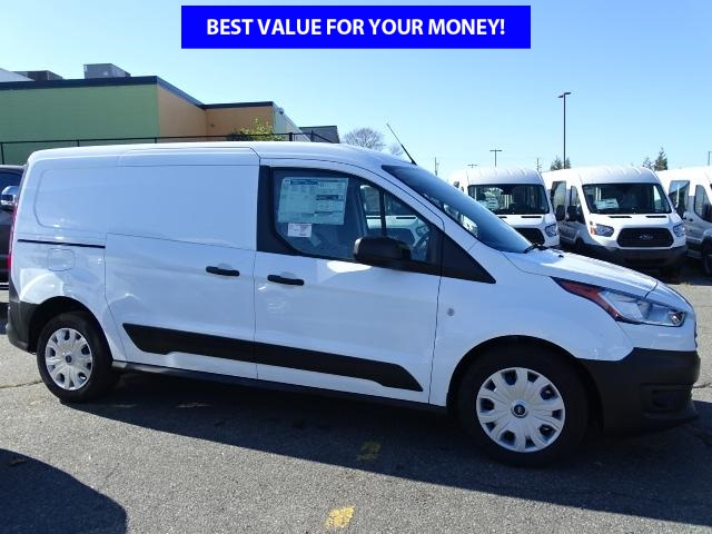 2019 Transit Connect 4x2,  Empty Cargo Van #F465 - photo 5