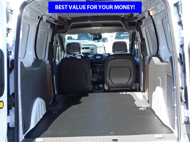 2019 Transit Connect 4x2,  Empty Cargo Van #F465 - photo 2