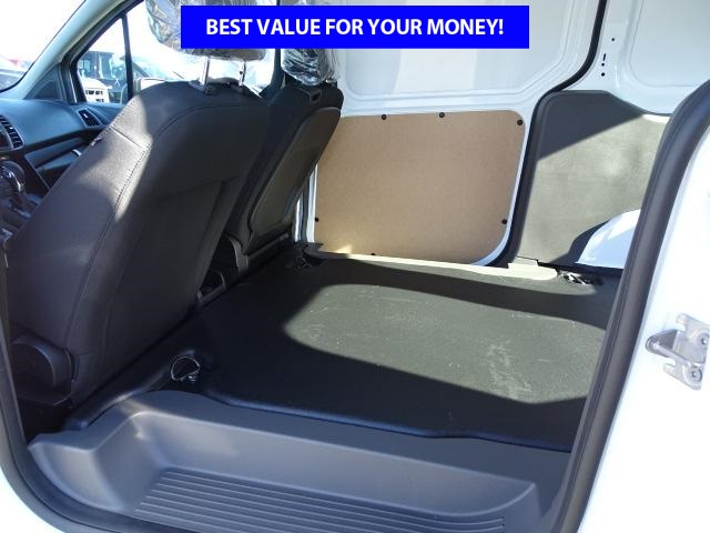 2019 Transit Connect 4x2,  Empty Cargo Van #F465 - photo 6